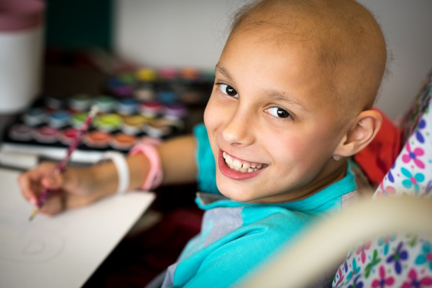 Kaylee Tolleson | Texas children's hospital cancer and hematology center