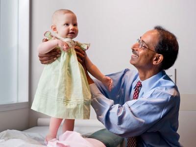 Brain Tumor Program | Texas Children's Hospital