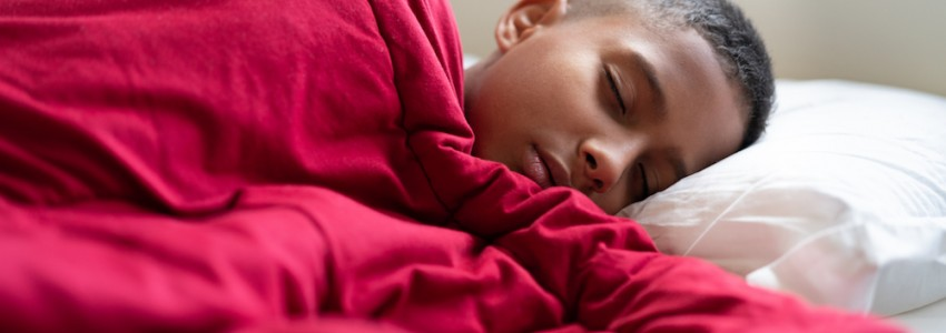 Why daily routines and good sleep habits matter | Texas Children's Hospital