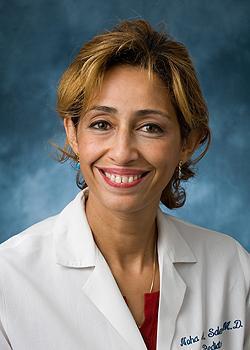 Noha A  Salem, MD, FAAP | Texas Children's Pediatrics