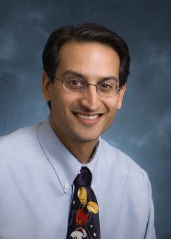 Sunjeev Patel, MD, FAAP | Texas Children's Pediatrics