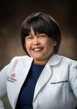 Dalia Batista, MD | Texas Children's Pediatrics