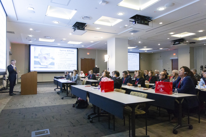 International Education | Texas Children's Hospital
