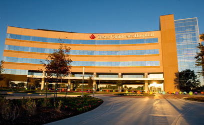 Texas Children's Hospital - West Campus | Texas Children's ...